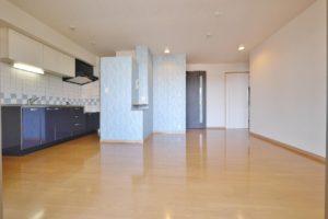 グランフォーレ303室内