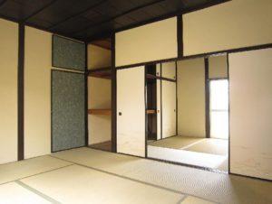 小野貸家室内写真