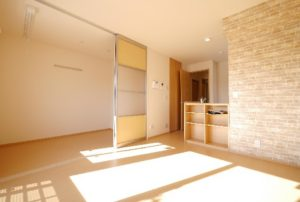 メゾンドグロウ22室内写真