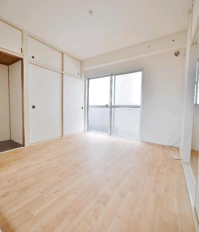 寿マンション(高峰)リノベ・家賃減額4000円